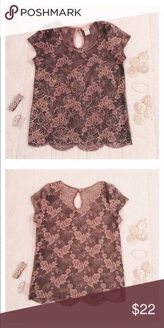 Beautiful sequence blouse by Celine by Champion 😊 Beautiful sequence blouse by Celine by Champion 😊 Perfect for a Friday night out, looks great with leggings ha and heels/boots! Sooo cute! Make your offer now!😍 Celine Tops Blouses