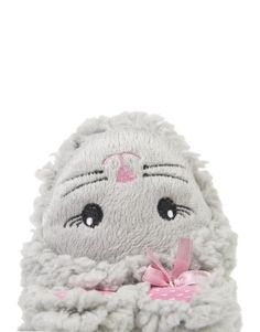 Fluffy Bunny Novelty Slippers | Woolworths.co.za