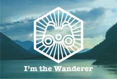 I'm 'The Wanderer'. Want to find out your personality? Take the Who Am I? quiz: http://you.visualdna.com/quiz/whoami