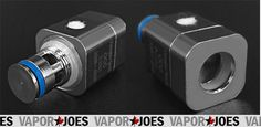 Vapor Joes - Daily Vaping Deals: AUTHENTIC Ni200 KANGER SUBTANK HEADS - FOR TEMP CO...