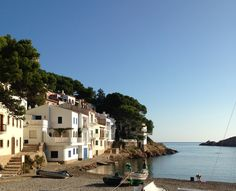 Begur, Spain along the Costa Brava