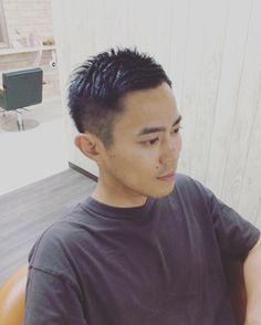 ベリーショートスタイル #creer_for_hair #美容室#鹿児島市#鴨池 夏スタイル 爽やか