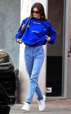 Urban Street Fashion, Tokyo Fashion, New York Fashion, Le Style Du Jenner, Kendall Jenner Outfits, Kendal Jenner Street Style, Kendall Jenner Workout, Kendall Jenner Modeling, Kendall Jenner Selfie