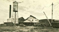Central San Francisco, Guayanilla, Puerto Rico. Operó entre los años 1913 y 1977. Capacidad: 1,200 toneladas por día. Propietarios: Lluberas Hnos. (1913/1938).