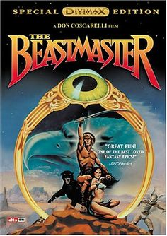 the beastmaster   The Beastmaster (1982 / Special Edition / DiviMax) DVD Description: