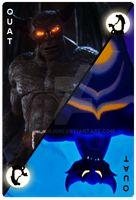 OUAT Card Chernabog