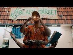 (297) Anderson .Paak - Bubblin (Official Video) - YouTube