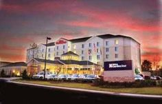 Hilton Garden Inn Houston/Clear Lake NASA Webster (Texas) This Webster, Texas hotel is next to NASA's Johnson Space Center and within driving distance of Houston. The hotel offers free Wi-Fi and guest rooms with flat-screen TVs.