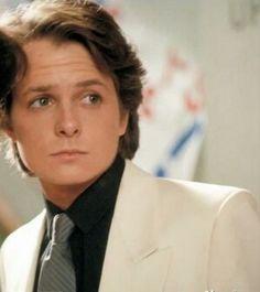 Michael J. Fox in Teen Wolf