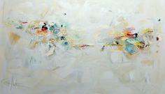 Sarah Otts, Follow the Leader B 36x60 https://squareup.com/market/sarah-haas-art-studio www.sarahotts.com
