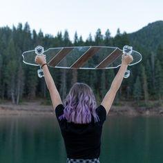 #utah #ghost #fashion #purple #longboarding #nature #outdoor #skategirl Skate Girl, Longboarding, Summer Fun, Utah, Nature, Outdoor, Outdoors, Long Boarding, Summer Fun List
