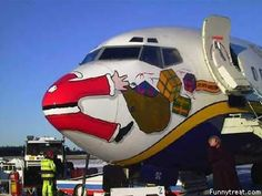 Christmas Humor | From Funny Technology - Community on Google+ via Laughter is Good for the Soul | #funny #MerryChristmas #ChristmasHumor