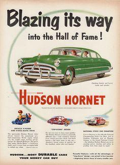 1129 best hudson hornet images hudson hornet antique cars rh pinterest com