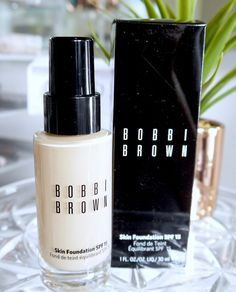 Morning Bunnies! Just recently I seem to have been on a little bit of a foundation blowout and have added a few new ones to my stash. I was looking for a foundation that would offer me the coverag…