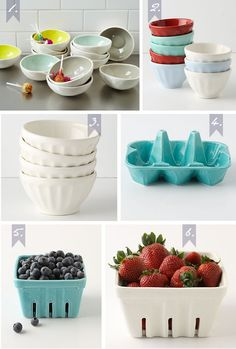 WANT LIST: PRETTY KITCHEN STUFF