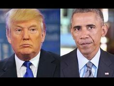 Trump Ad Attacks Obama As Weak On ISIS