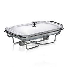 Chafing Dish Rack Pleasing Dry Heat Cooking Methods  Chafing Dishes Dishes And Mexicans Inspiration