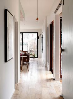 A contemporary renovation to a traditionalhome - desire to inspire - desiretoinspire.net