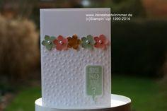 stampin up petite petals | Stampin' Up!-Petite Petals-Sprechblasen