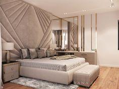 Bedroom False Ceiling Design, Room Design Bedroom, Bedroom Furniture Design, Girl Bedroom Designs, Home Room Design, Modern Luxury Bedroom, Luxury Bedroom Design, Luxurious Bedrooms, Interior Design
