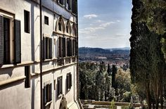 Look out of your window this beautiful Monday morning. Il Salviatino wishes you an excellent start of your week!  #LuxuryTravel #LuxuryHotel #Roomwithaview #Florence