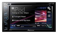 Pioneer AVH-285BT is the latest 2-Din DVD receiver in the market. The model resembles legacy Pioneer double din products in terms of design and features.