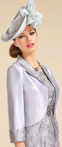 Dress and Jacket Set 156 | Isabella Fashions | Mother of the bride dresses, plus sizes, and evening wear