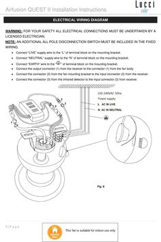 Harbor Breeze 3 Speed Fan Switch Wiring Diagram