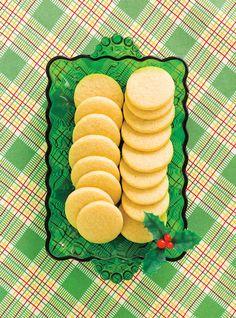 Biscuits au beurre Recettes | Ricardo