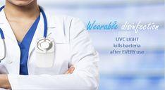 Medisch bedrijf zocht voor artsen een toepasselijk kwalitatief cadeau. Nu is de stethoscoop hét instrument van artsen, dus koos men voor de #StetCube & #Stetclean als relatiecadeau. Een medisch device voor automatische desinfectie van de stethoscoop. #UV-C desinfectie