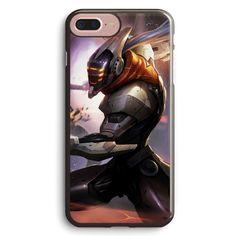 Master Yi League of Legends Apple iPhone 7 Plus Case Cover ISVE632