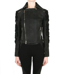 Amen+Embroidered+leather+jacket+ +Lindelepalais.com+29063
