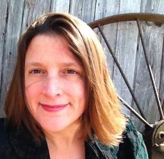 Amy Ludwig VanDerwater: Poet and Nature Lover - April 2014 Interview with Kami Kinard at Nerdy Chicks Rule