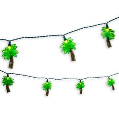 How To String Lights On A Palm Tree : 5ft glass torches - backyard bbq - summer Five Below SUMMER