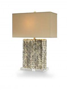 Simone Table Lamp | Mr. Brown