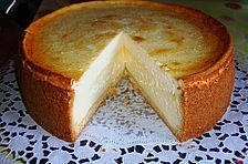 The best cheesecake in the world - Backen - Aguacate Vegan Avocado Recipes, Whole30 Recipes Lunch, Avocado Dessert, Cake Recipes, Dessert Recipes, Sour Cream Cake, Best Cheesecake, German Cheesecake, Layer Cheesecake