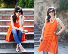 outfit – Page 3 – fresshion Orange, Outfits, Vintage, Style, Fashion, Swag, Moda, Suits, Fashion Styles