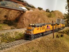 Golden State Model Railroad Museum in Point Richmond, CA