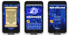 Word Game App is based on Countdown (Letters and Numbers) tv game. Challenging - several word and one number game to test and improve skills for all ages. Letter Games, Word Games, App Countdown, Longest Word, Daily Challenges, Game 4, Played Yourself, Matching Games, Letters And Numbers