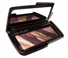 Hourglass Modernist Eye Shadow Palette in Exposure