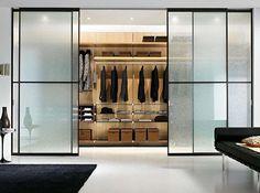 walk-in wardrobes design