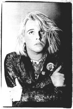 Jeffrey Lee Pierce (June 27, 1958 – March 31, 1996)   brain hemorrhage