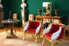 loveisspeed .......: O Château de Malmaison é um château país, na cidade de Rueil-Malmaison cerca de 12 km de Paris.