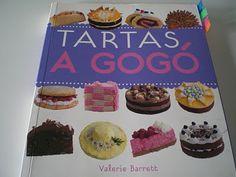 """Tartas a gogó"". Valerie Barrett. Pearson Alhambra"
