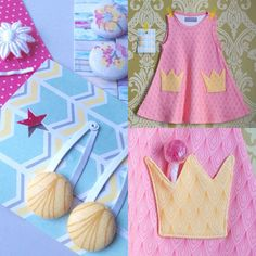 Leikitäänkö prinsessaa? #poutapukimo #pouta #ihanuus #mekko #tytöt #prinsessa #kruunu #lapsille #asusteet #pinkki #madeinfinland #kotimainen