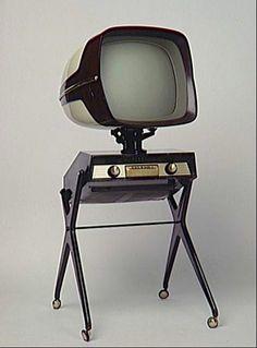 Philco Predicta TV