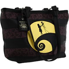 326f669be40 Harvey s Seatbelt Bag PLUS Nightmare Before Christmas! Christmas Cakes