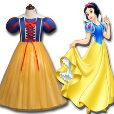 $8.65 (Buy here: https://alitems.com/g/1e8d114494ebda23ff8b16525dc3e8/?i=5&ulp=https%3A%2F%2Fwww.aliexpress.com%2Fitem%2FNew-Girls-Snow-White-Princess-Dress-Kids-Christmas-Dresses-Elsa-Dress-Halloween-Costume-for-Kids-Party%2F32746460953.html ) New Fantasia Girls Snow White Princess Sofia Cinderella Dress Kids Christmas Dresses Rapunzel Dress Kids Party Dress Jurk Meisje for just $8.65