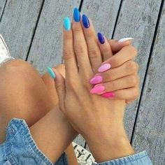 32 Nails That Will Make Your Jaw Drop To The Floor - Nail Favorites
