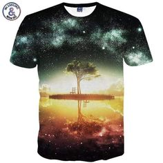 Mr.1991INC Space Galaxy T-shirt Men/Women Harajuku Hip hop Brand T-shirt 3d Print Night #tshirt #fashion #style https://seethis.co/d5D9dZ/